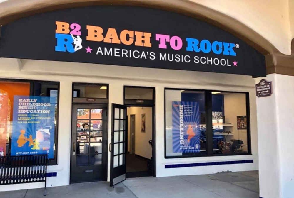 Rancho Penasquitos Music School